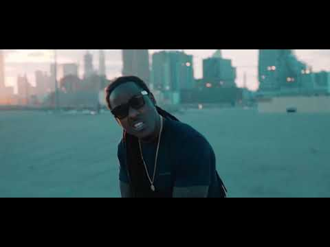 "Ace Hood ""Repercussion"" (OFFICIAL VIDEO)"