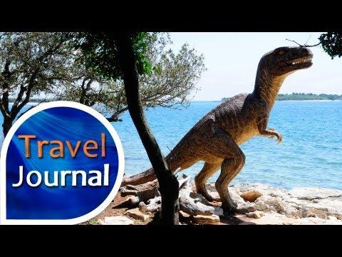 Travel Journal (138) - Chorvatsko jinak s Michaelem Foktem