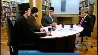 Question about progressive claims, Braheen-i-Ahmadiyya, Debates, Contribution to Islam by Ahmadiyya