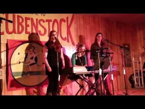 The Beasley Girls at Steubenstock III