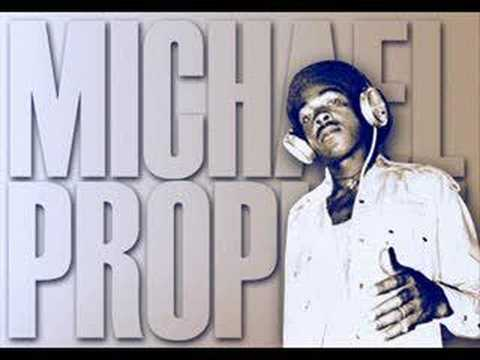 Michael Prophet - You Are No Good