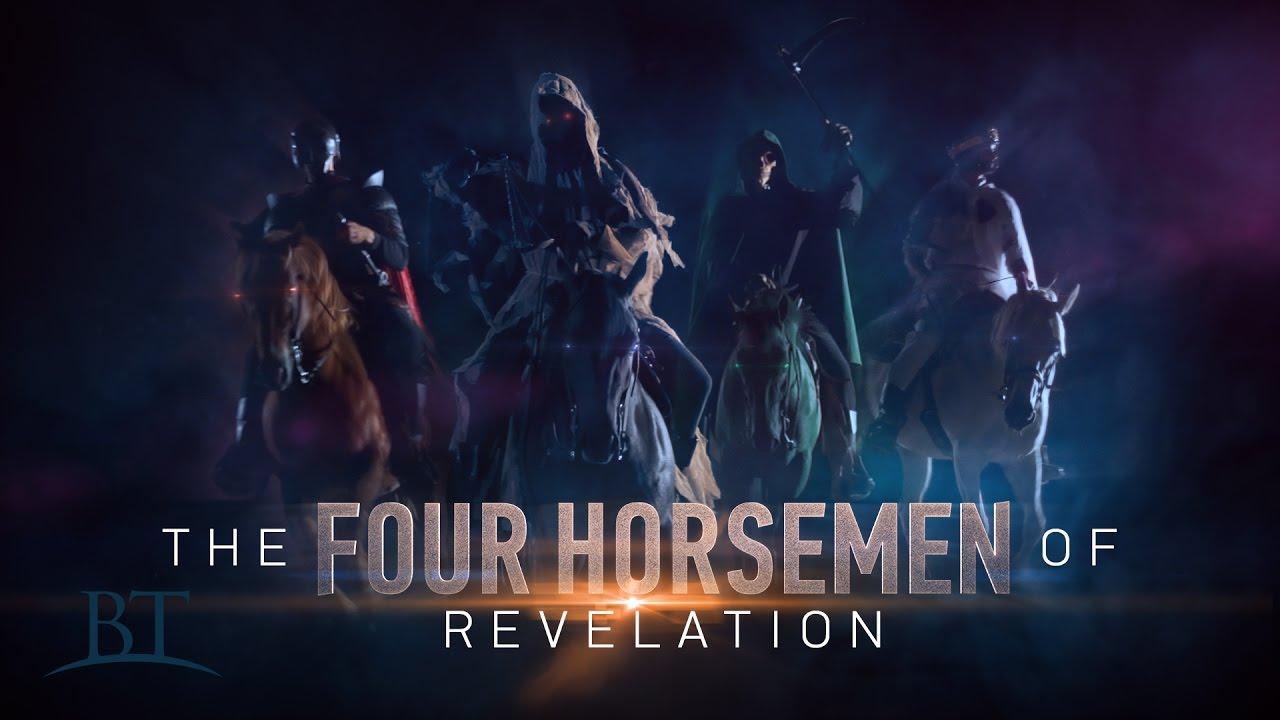 The Four Horsemen of Revelation | United Church of God