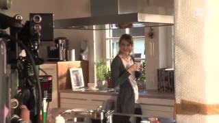 Neuer Werbespot mit Thomas und Lisa Müller