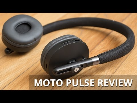 Moto Pulse Review