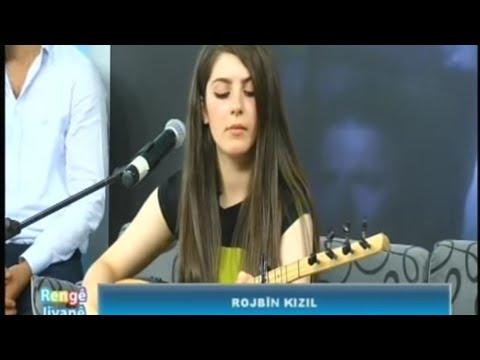 Rojbin Kizil - Li Qamişlo