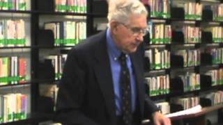 Early Christian Periodizations of History - Dr Everett Ferguson