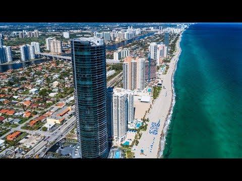 Porsche Design Tower, Residence 3605 | Miami, FL