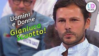 Gianluca scuotto biografia del cavaliere di uomini e donne over.