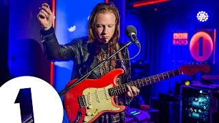 Two Door Cinema Club - The Greatest in the Live Lounge