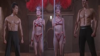 Best of the best 2 music video   Лучшие из лучших 2 клип на фильм (1993)