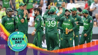 South Africa knocked out of the World Cup, but Pakistan stays alive!
