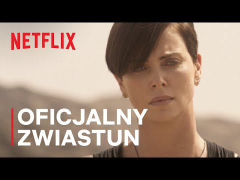 The Old Guard   Bez końca: zwiastun   Netflix