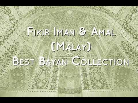 Maulana Hamid - Pesanan Untuk Para Da'ie (Malay)