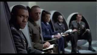 [Youtube Poop French] Black in Men