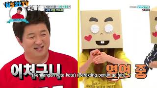 Weekly Idol E310 BLACKPINK 540p Subtitle Indonesia