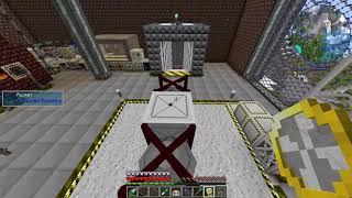Minecraft 1.10.2 Sezon 7 AOE #69 - Lecimy na księżyc