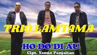 Trio Lamtama - Ho do di au - Official video