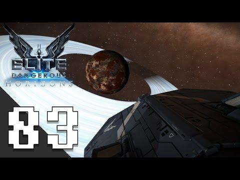 Hot Surface - Elite: Dangerous Horizons - Episode 83
