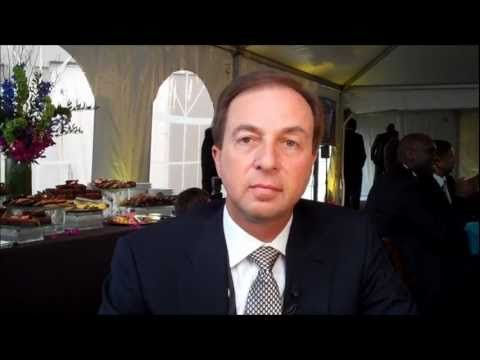 Joe Lacob Pre-Lottery Interview - 5/17/11