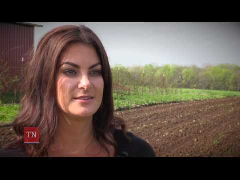 Women in TN Agriculture - Meet Stephanie