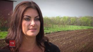 Women in TN Agriculture - Meet Stephanie