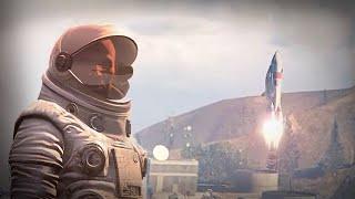 GTA 5 - Los Santos SPACE PROGRAM