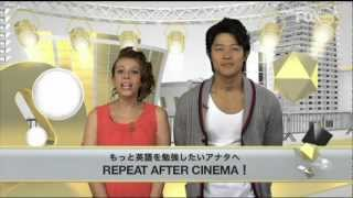 FOX BACKSTAGE PASS #166 REPEAT AFTER CINEMA! English course Part19.