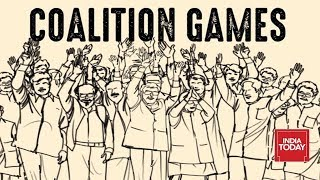 Coalition Games | Understanding Coalition Politics In India |  India Today Special