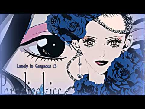 Lonely in Gorgeous( Paradise Kiss opening) - Tommy february - полная версия