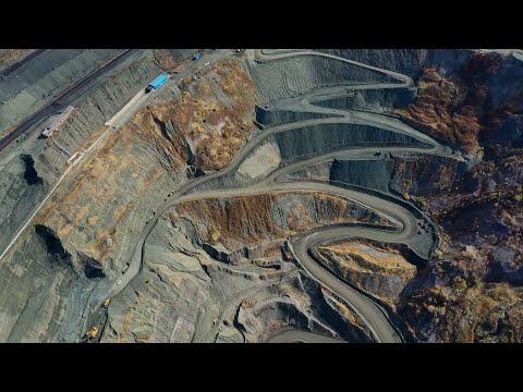 Vlog: Transformation of China's coal capital Fushun