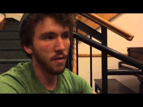 Student Zero Waste Conference - PLAN: Post-Landfill Action Network - Founder Alex Freid Interview