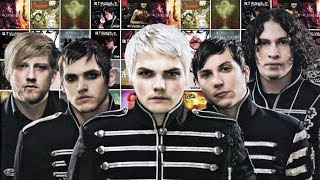 My Chemical Romance: Worst to Best