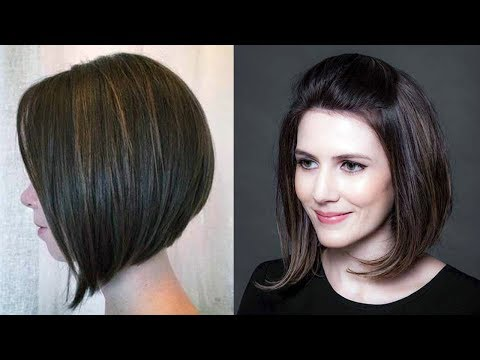 Bob Hairstyles for Women 2017 – New Haircuts for Women | Bob Hair Cutting Videos