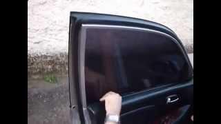 видео Виды тонировки автомобиля