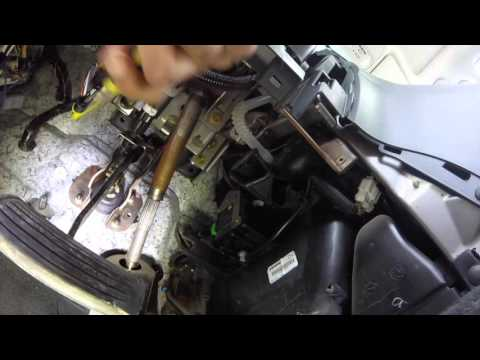2005 Honda Accord no Heat on the Driver Side Part 1