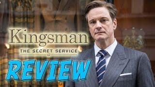 Video Kingsman The Secret Service Clevver Review download MP3, 3GP, MP4, WEBM, AVI, FLV April 2018