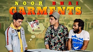 Noor Bhai Garments || It's a Pure Hyderabadi Entertaining Video || Shehbaaz Khan Comedy