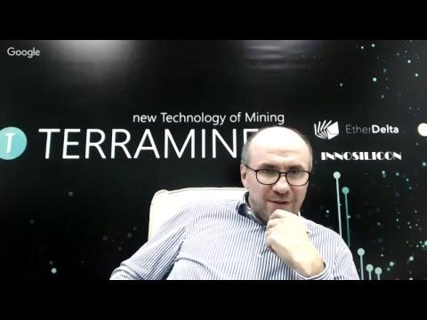 Terraminer 30.01 RU & EN