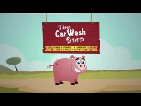 So Fresh And So Clean Vol. 1 - The Car Wash Barn