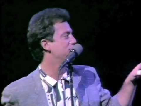 Billy Joel - The Longest Time (Live) 1984