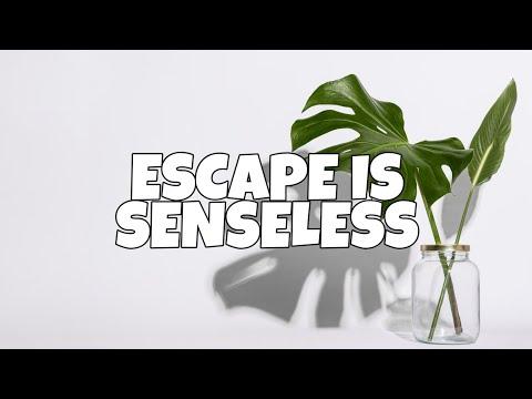 8D AUDIO||ESCAPE IS SENSELESS||SILENTCRAFTER