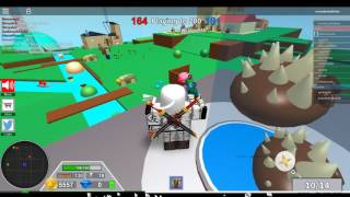 roblox plants vs zombies battle grounds part 15. star ninja and star fruit.