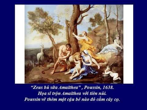 Thần thoại Hy Lạp: 6.Zeus