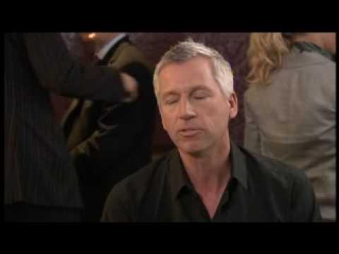 Alan Pardew talks openly to Matt Lorenzo on Off The Bar