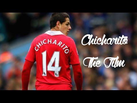 Javier 'Chicharito' Hernandez - The Film