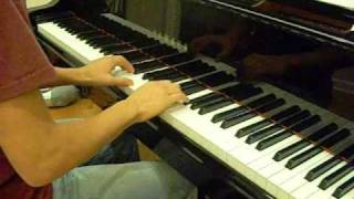 Intensity In Ten Cities Piano Variation - Chiodos