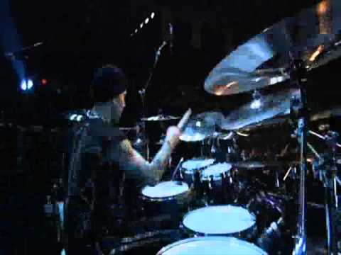 Breaking Benjamin - DIARY OF JANE - Live
