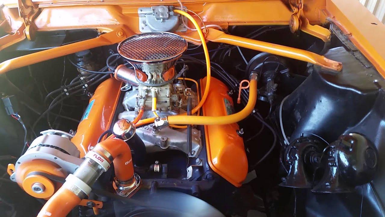 Rambler Classic 1964 287 v8