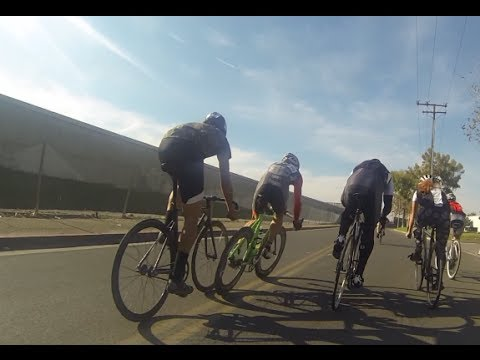 OnTrack Cyling 91-5 Criterium 2014