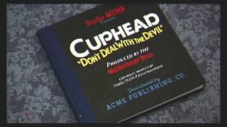 Cuphead Intro Story